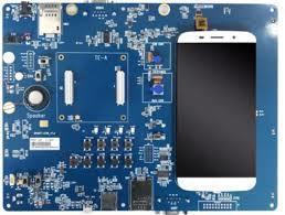 Smart EVB Kit