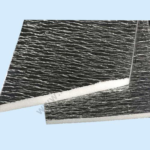 Reflective Greenhouse Thermal Insulation Blanket