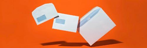 Premium Postfast Envelopes