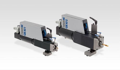 Unidade de rosquear - 500 - 9 000 1/min   GSE KS series
