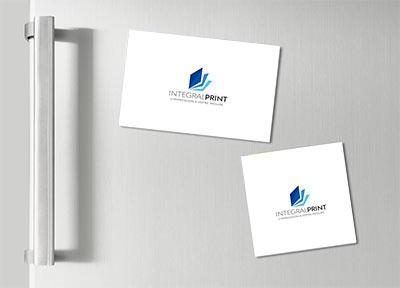 Intégral Print votre imprimeur de Magnets