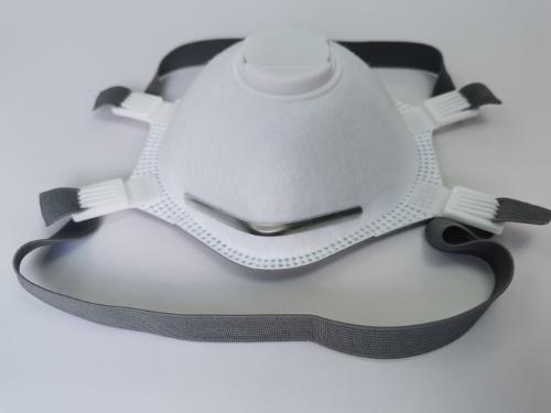 FFP3 Mask With Valve With CE