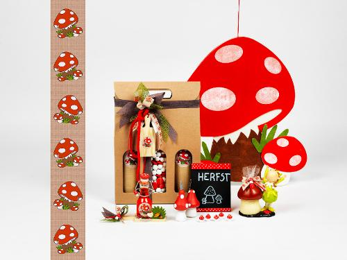 Packaging for confectionary and chocolates | season items