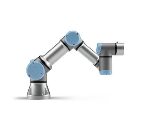 Kollaborierender Roboter UR3e
