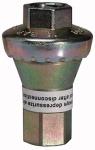 Inline pressure regulator, 2 x IT, G 1/4, AF 17,...