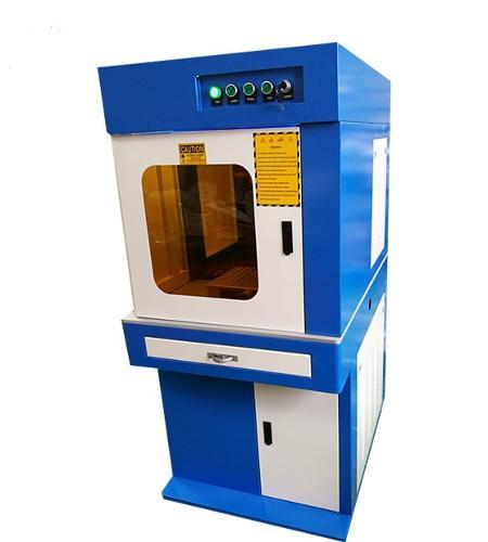 Macchina laser fibra per marcatura metalli