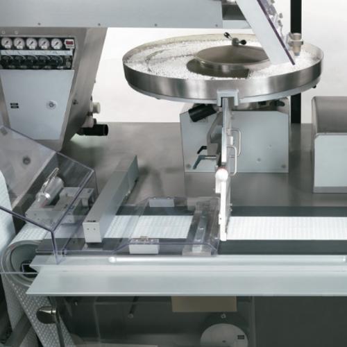 Sistema Di Controllo Nimax Cf118