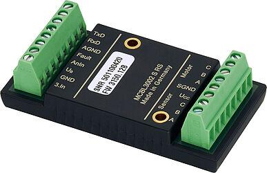 Motion Controllers Series MCBL 3002 S AES