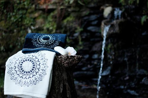 Asciugamani da bagno