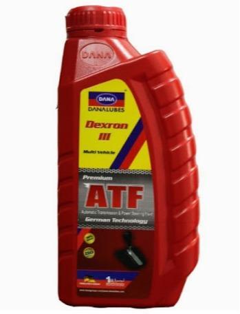 Automatic Transmission Fluid ATF DEXIII
