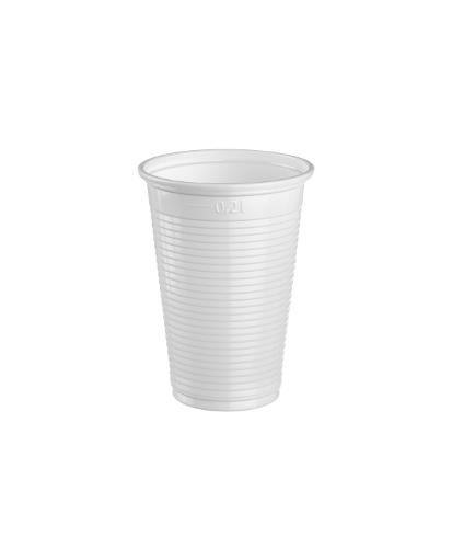 225ml Top Cups Pp