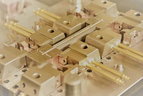 Druckgusswerkzeuge für Metalle