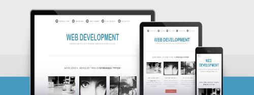Κατασκευή Δυναμικής Ιστοσελίδας