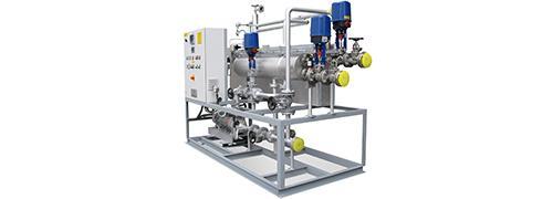 Elektrothermomat THE