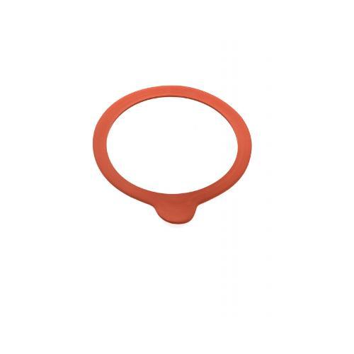 10 Guarnizioni di tenuta per vasi WECK diametro 80 mm