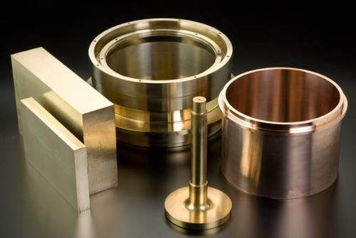 Special High Tensile Brasses and Bronzes