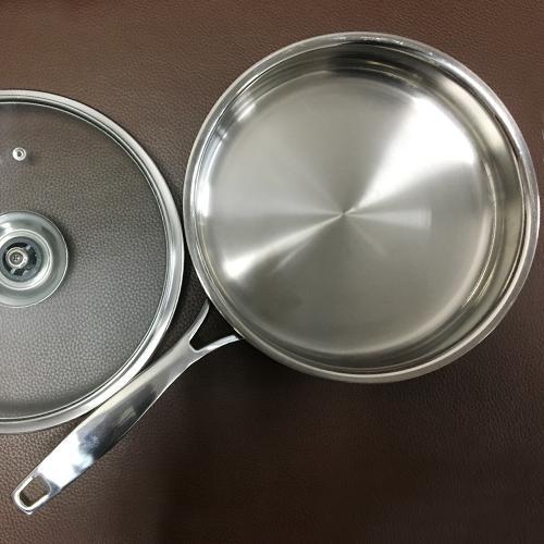 Titanium Pot