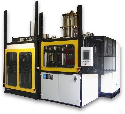 Industrial Vacuum Former (AVF)