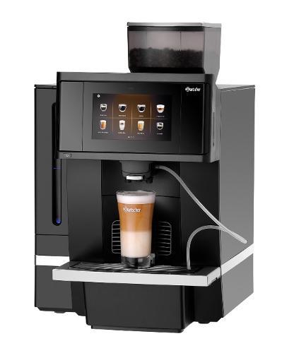 Distributeur autom. de café KV1 Comfort