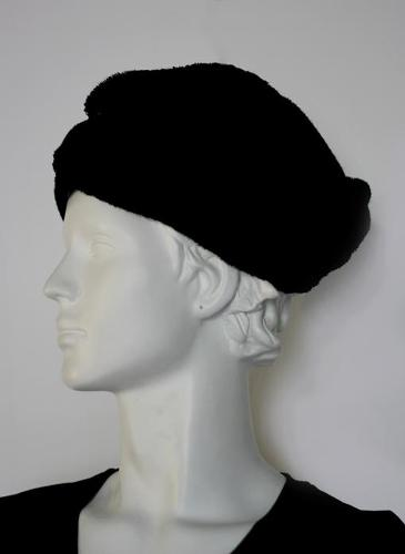 Turban pour coiffeur