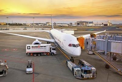 Air Freight  Import & Export