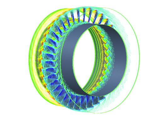 MultiObjective Design and Optimization of Turbomachinery