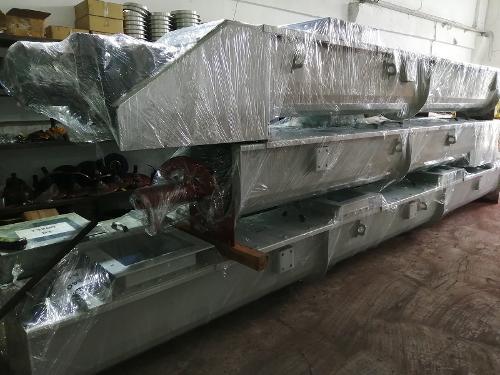 U Trough Conveyor