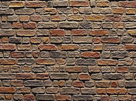 Tuğla Duvar Paneli Kaplama