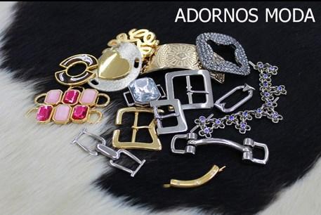ADORNOS MODA