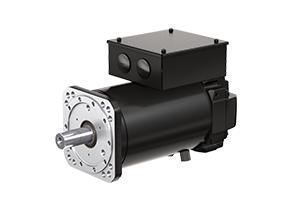 Bosch Rexroth Motors Anax