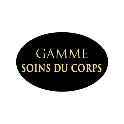 Gamme Soins Du Corps