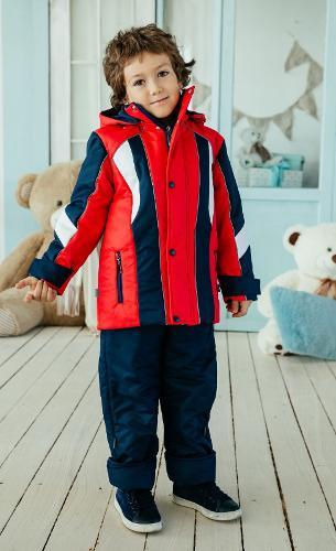 Winter suit Martin