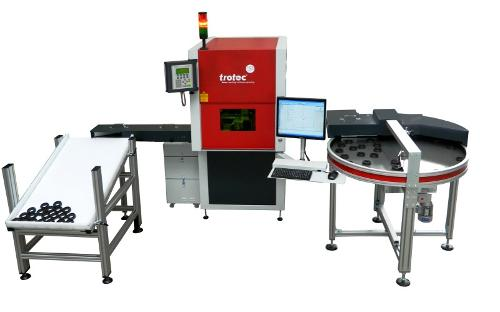 Maßgefertigte Lasersysteme
