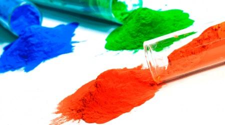 Phthalocyanine Pigments: Blue and Green 7