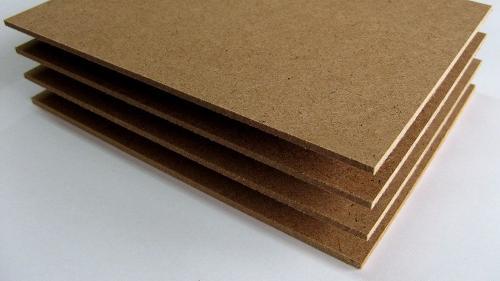 High-density fibreboard (HDF)