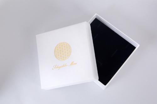 "Jewellery Box ""Solnyshko Mira"""