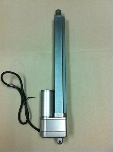 Electromagnetic Linear Actuator