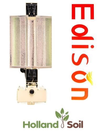 Foco Edison 1000w/ 230v