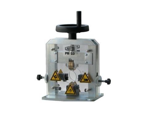 Machine de perforation pour flexible - PR 10
