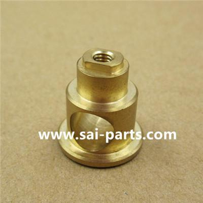 Brass Machine Elements