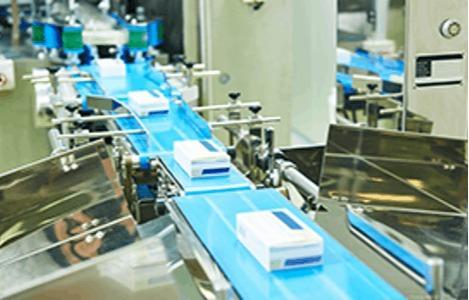 Laboratoires pharmaceutiques et parapharmaceutiques