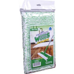 WOODS Microfiber Mop Soft
