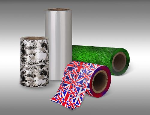 Curved water transfer printing film