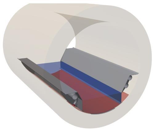 Abwasser-Wärmetauscher