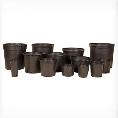 1 2 3 5 7 10 14 15 20gallon nursery pots