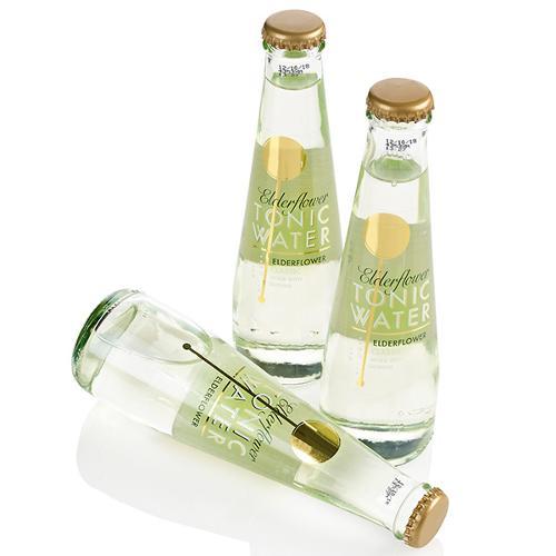 Bottiglie in vetro per bevande non alcoliche