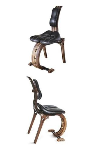Orpheus Working Chair