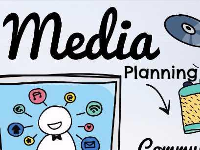 Media planning services