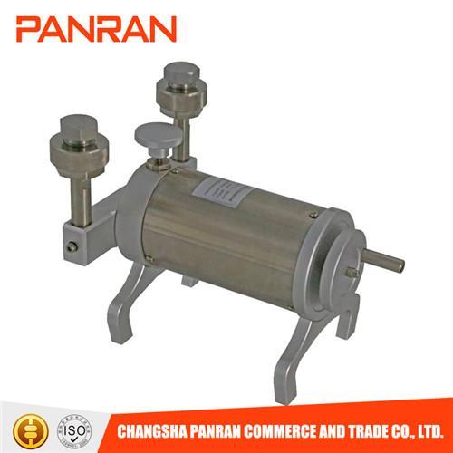 Pompe à micro-pression portative