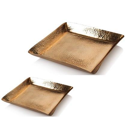 Metal Trays